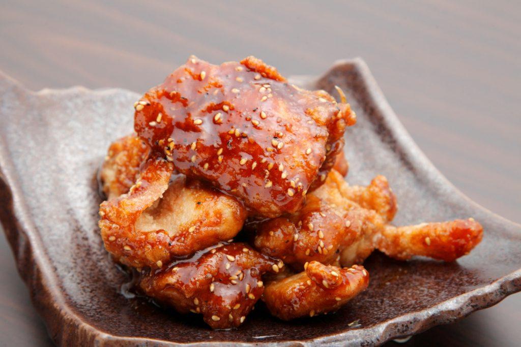 鶏一 熱海本店