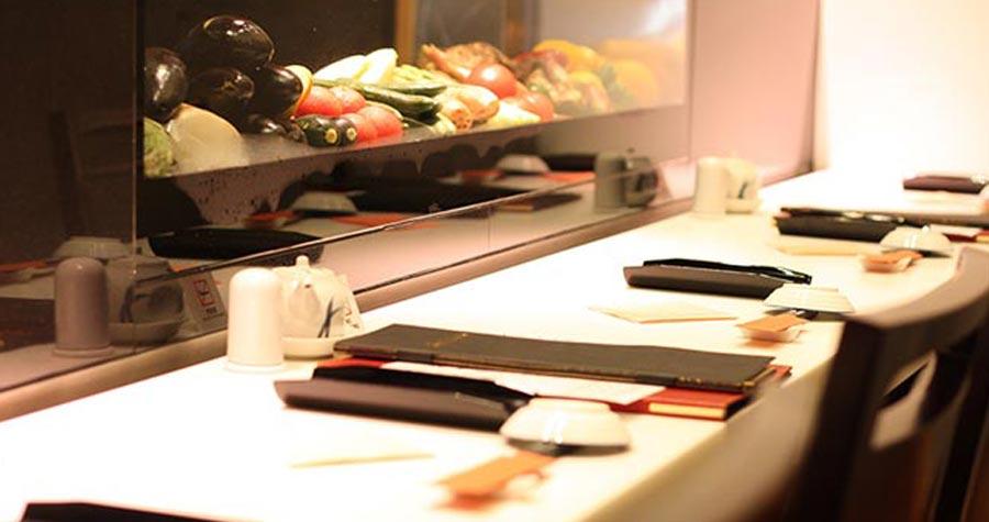 Japanese Dining 栞菜(かんな)