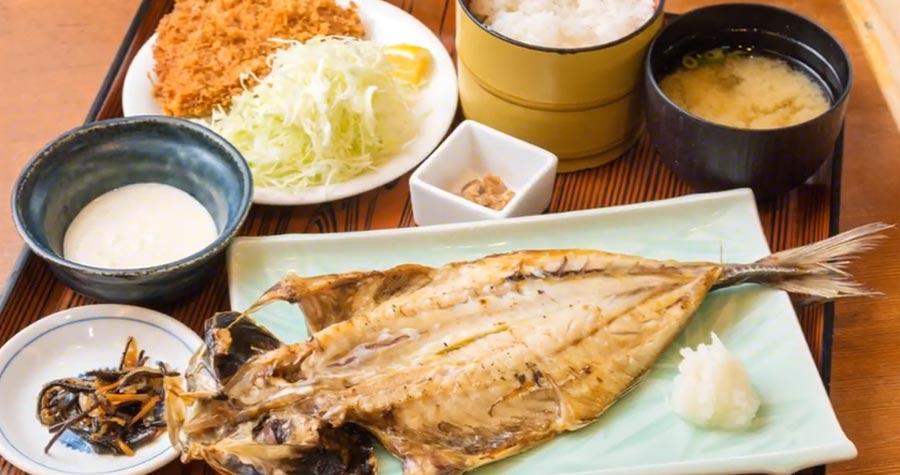 漁師の台所 たんぱく大国