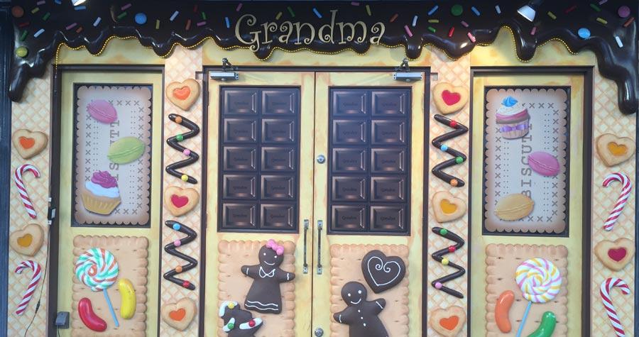 Grandma(グランマ)