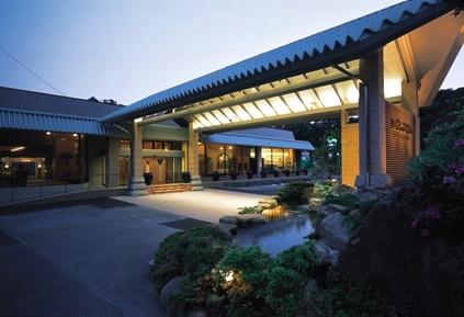 温泉三昧の宿 熱川プリンスホテル