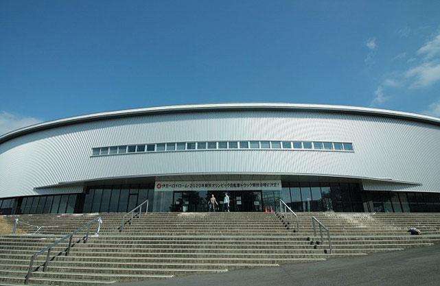 伊豆・修善寺日本サイクルスポーツセンター