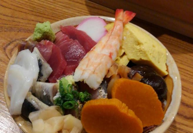 旬魚旬菜肴めし 和