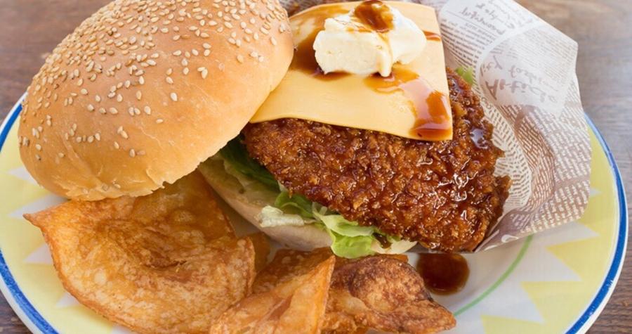 Cafe&Hamburger Ra-maru(ラ・マル)