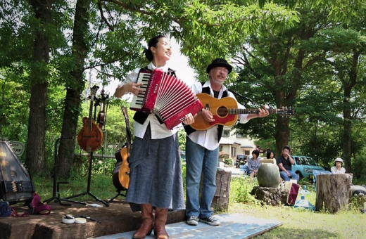 伊豆高原 五月祭