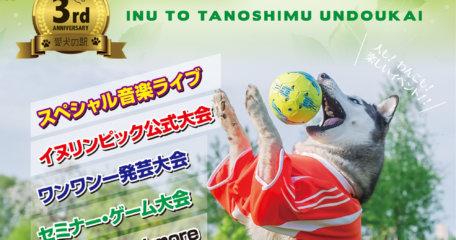 「いぬんちゅフェスティバル2019」 開催