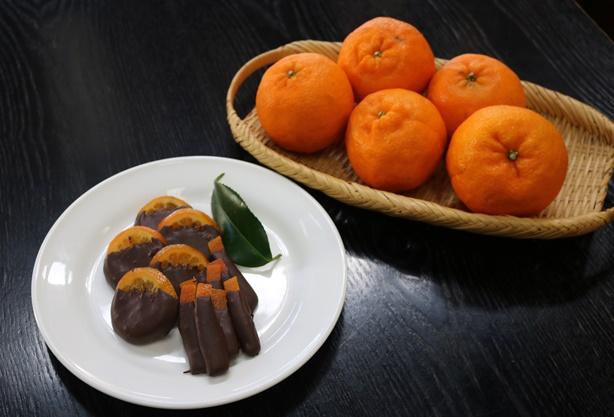 樹果香味菓子フランボワーズ