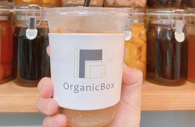 Organic Box(オーガニックボックス)
